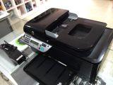 HP Officejet J4500 Renkli Faks + Fotokopi + Tarayıcı + Yazıcı CB867A